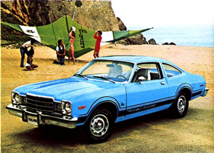 Most Popular Muscle Cars With Issues - 1976-1980 Plymouth Volaré Road Runner