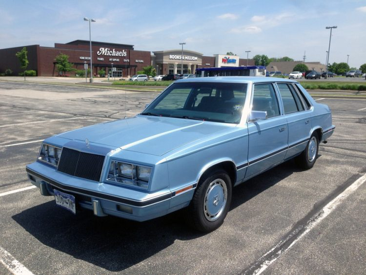 10 Forgotten Classic Chrysler Models You Probably Never Knew Existed