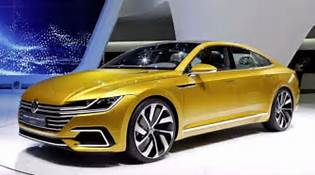 Cars Being Discontinued Next Year - Volkswagen CC