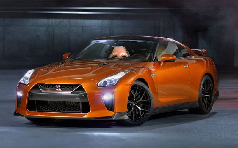 Nissan Gt R Is The Best Car Men Or Most Desirable
