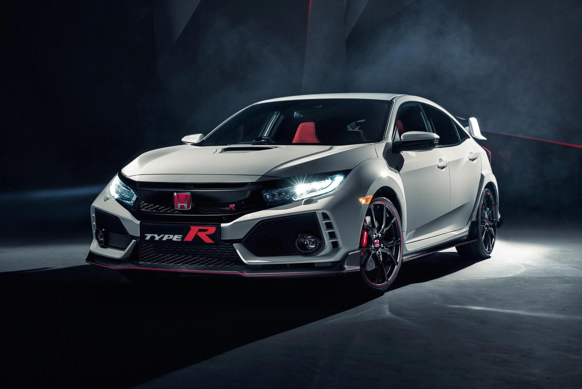 All lists of hot hatches include the Honda Civic Type R.