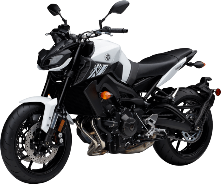 2018 Yamaha FZ-09 SP Incoming 3
