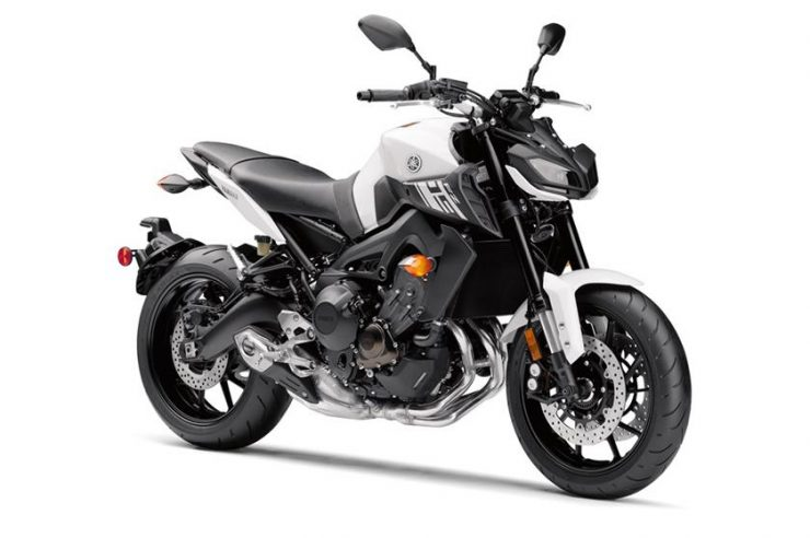 2018 Yamaha FZ-09 SP Incoming 4
