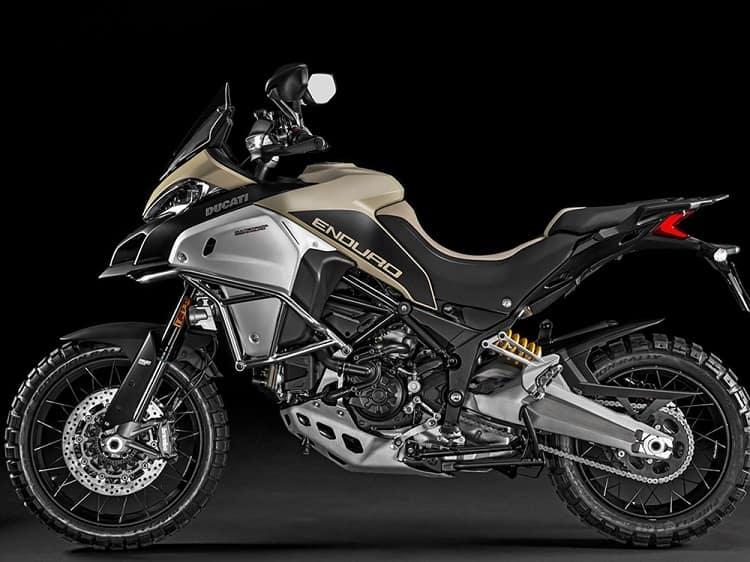 Adventure Motorcycles - Ducati Multistrada 1200 Enduro (2)