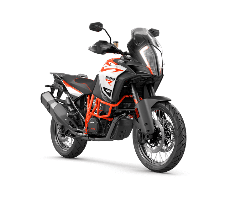 Adventure Motorcycles - KTM 1290 Super Adventure R (3)