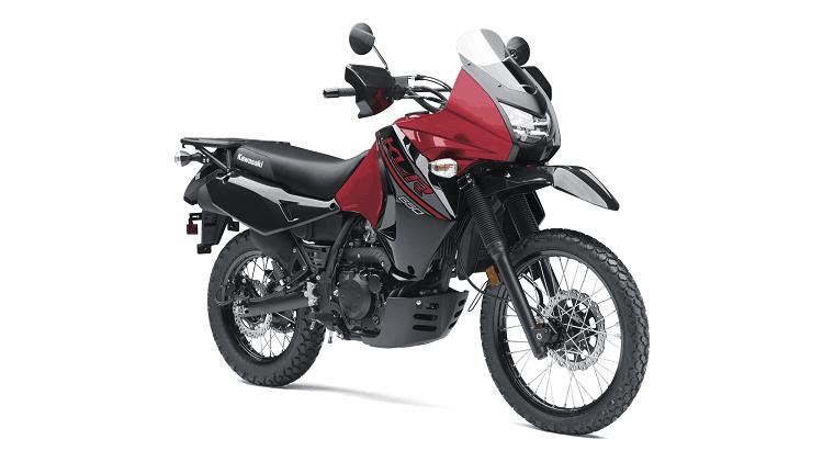 Adventure Motorcycles - Kawasaki KLR650 (3)