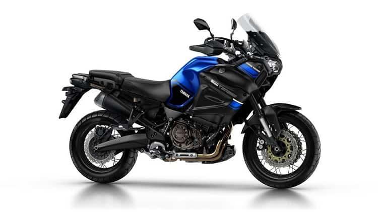 Adventure Motorcycles - yamaha xt1200z super ténéré (2)