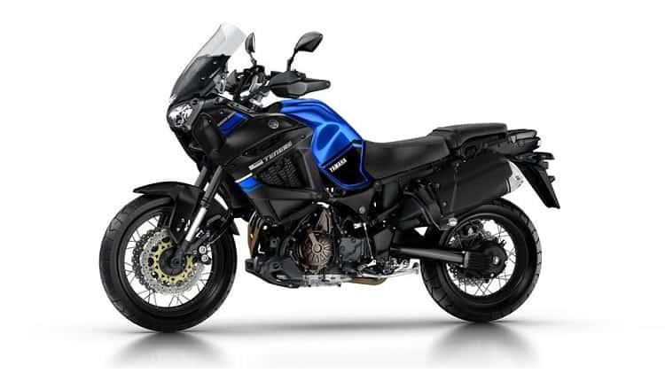 Adventure Motorcycles - yamaha xt1200z super ténéré