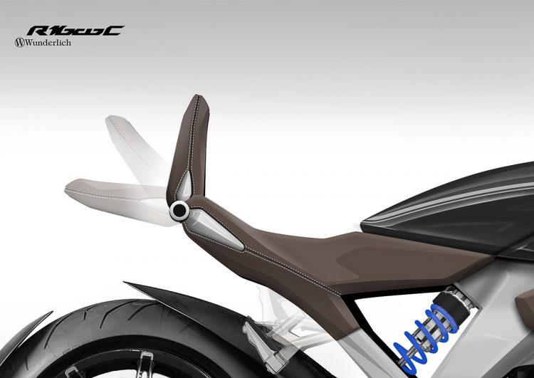 BMW R1600C Concept - BMW Cruiser 2