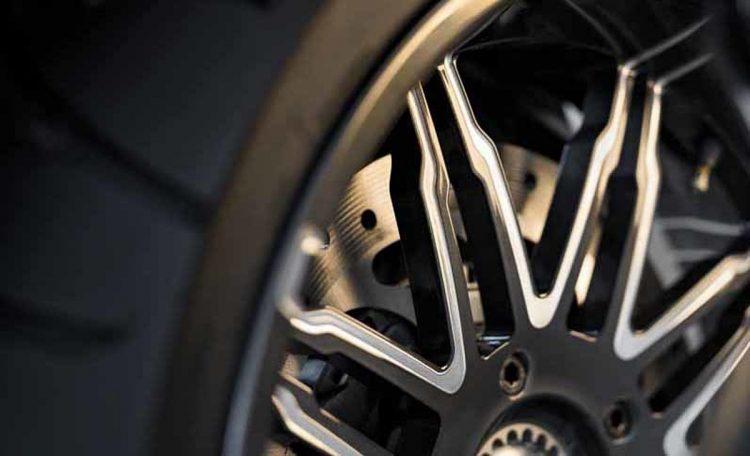 BMW R1600C Concept - BMW Cruiser 4