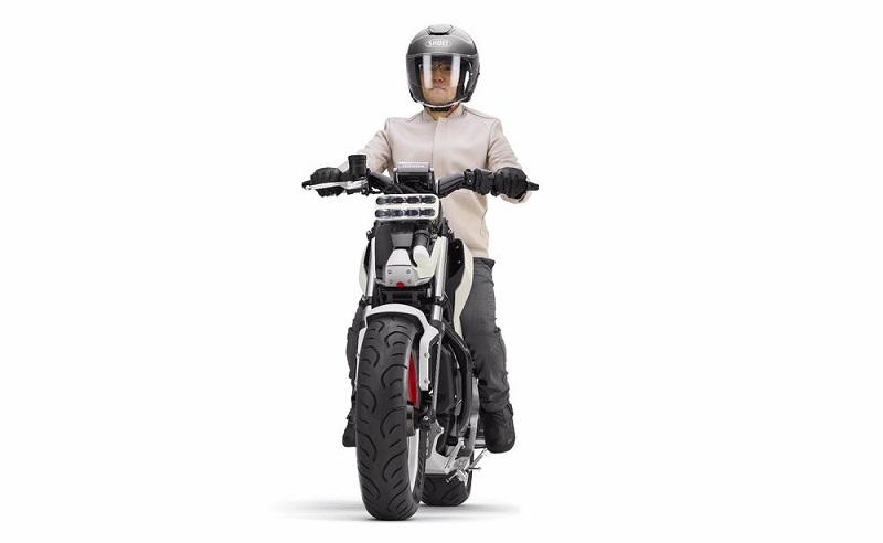 Honda Riding Assist-e 2