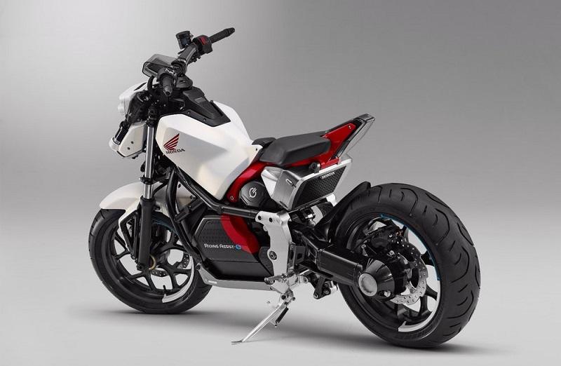 Honda Riding Assist-e 3