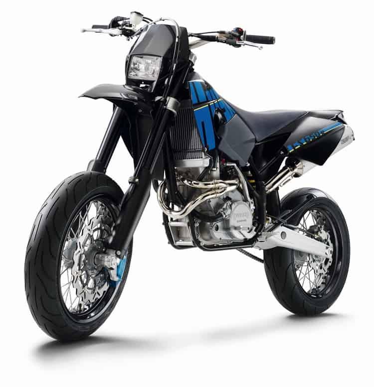 Husaberg-FS650e (1) - Best Supermoto Bikes