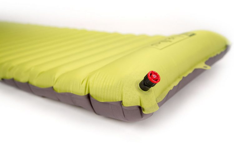 Motorcycle Camping Gear - NEMO Astro Air Lite Sleeping Pad