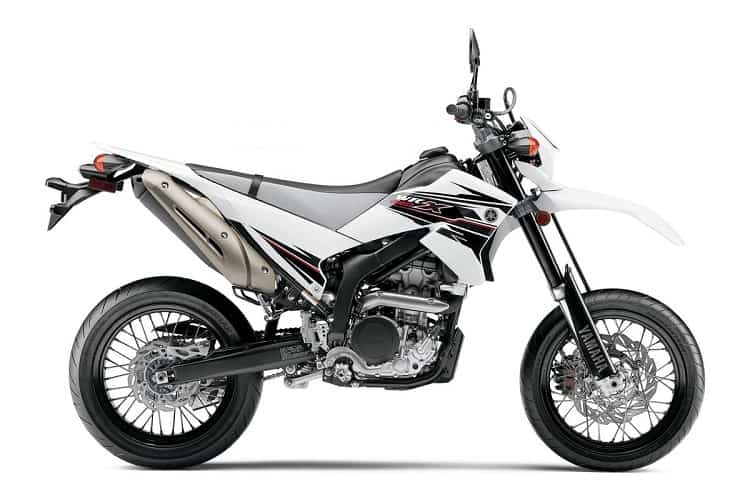 Yamaha WR250X (3) - Best Supermoto Bikes