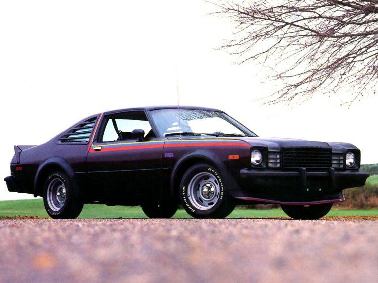 Dodge Classic Cars - 1978 Aspen Super Coupe