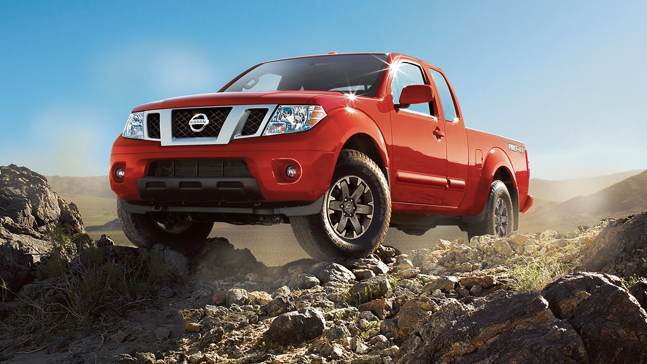 Great little trucks incldue the Nissan Frontier.