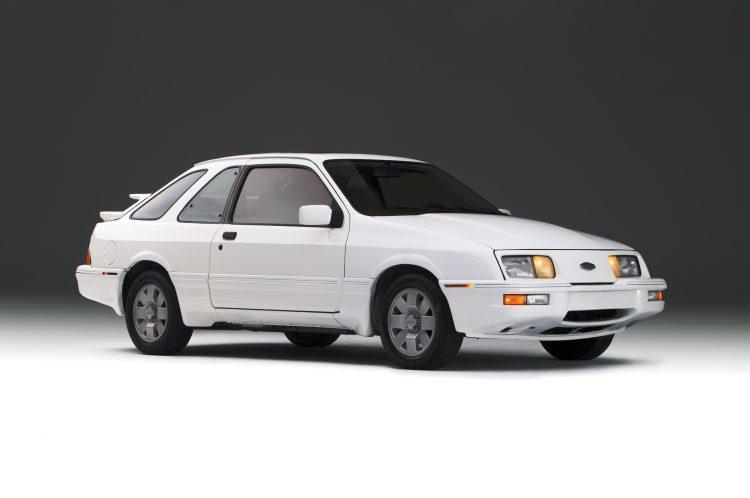 Forgotten Classic Mercury Cars - 1984-1989 Merkur XR4Ti