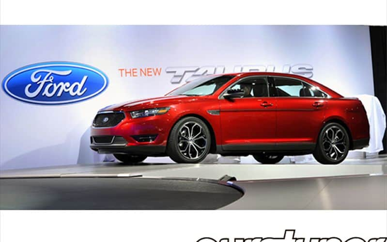 Our list of cheap luxury cars includes the 2011 Ford Taurus SHO
