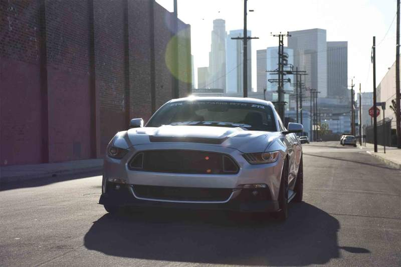 RTR ford mustang