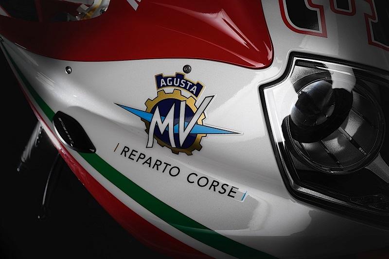 2018 MV Agusta F4 RC 2