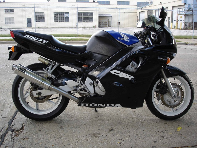 Best Used Motorcycles - Affordable Motorcycles 3