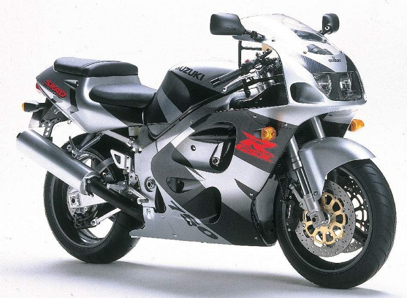 Best Used Motorcycles - Affordable Motorcycles 4
