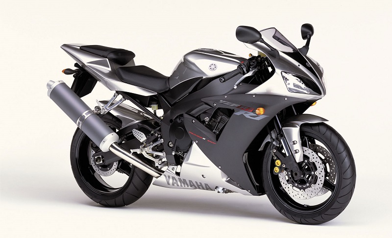 Best Used Motorcycles - 2002 Yamaha YZF-R1