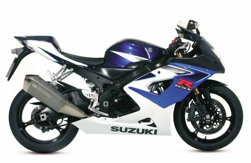 Best Used Motorcycles - Affordable Motorcycles 12