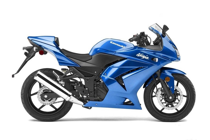 Best Used Motorcycles - Affordable Motorcycles 10