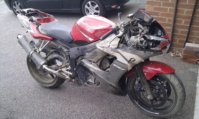 Best 600cc Motorcycle 2