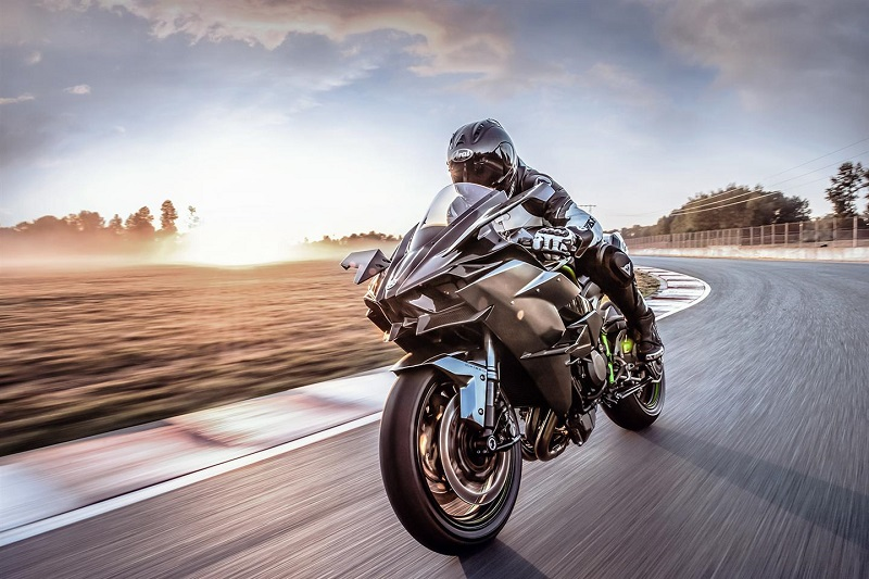 Fastest Motorcycle In The World 2