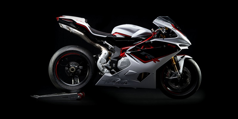 Fastest Motorcycle In The World - MV Agusta F4 RR