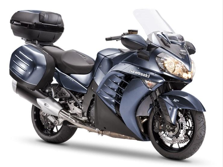 Kawasaki Concours Rumors 14