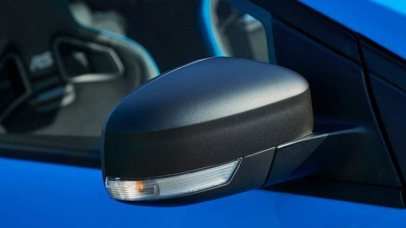 Ford Focus RS Wing Mirror