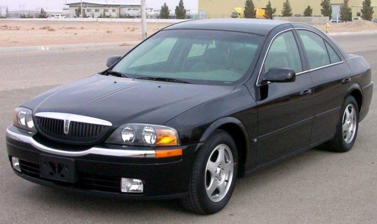 Classic Lincoln - 2000-2006 LS