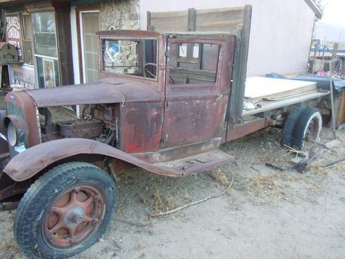 Our history of the Dodge dually includes the 1929 Dodge dually.