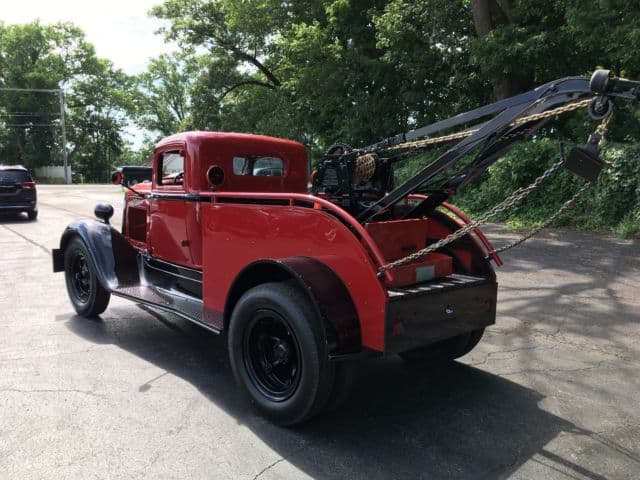 Our history of the Dodge dually includes the 1933 Dodge dually.