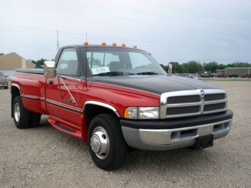 Our history of the Dodge dually includes the 1994 Dodge dually.
