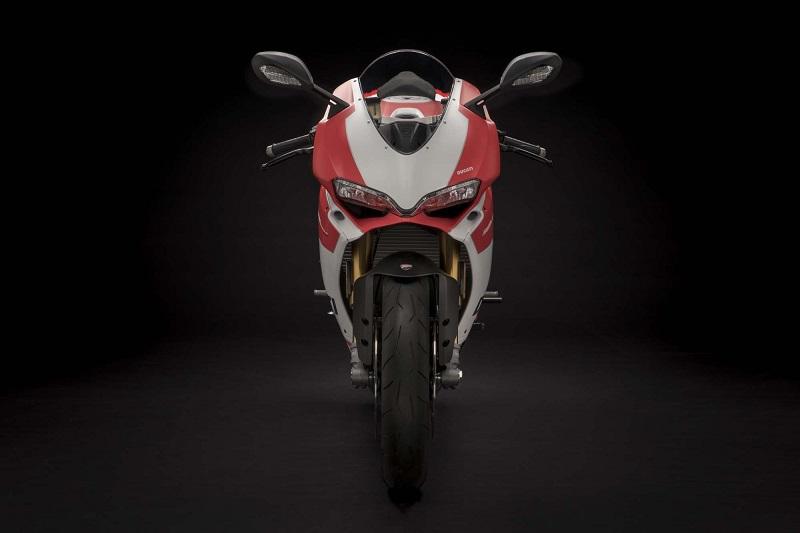 2018 Ducati 959 Panigale Corse 3