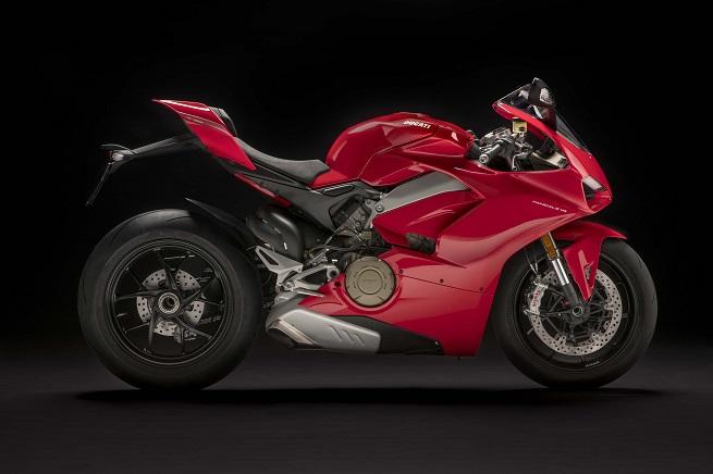 2018 Ducati Panigale V4 Price 1