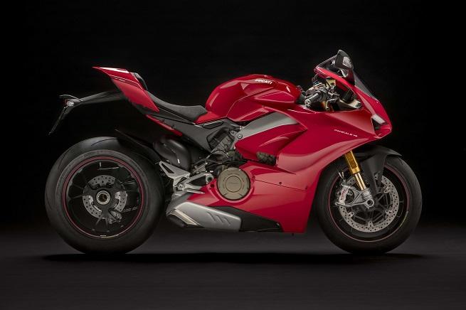 2018 Ducati Panigale V4 Price 2