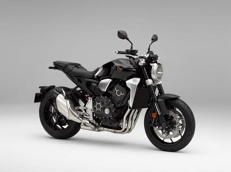 2018 Honda CB1000R - 1