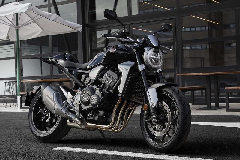2018 Honda CB1000R - 10