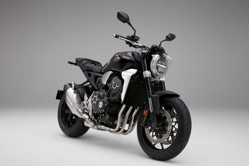 2018 Honda CB1000R - 2