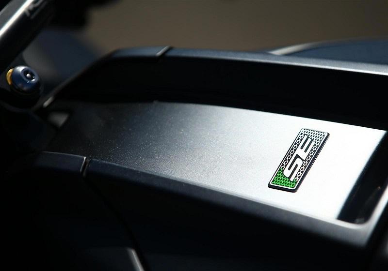 2018 Kawasaki Ninja ZX-10R SE 5