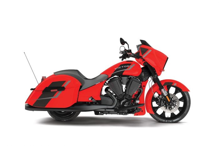 Victory Motorcycles - Magnum 2