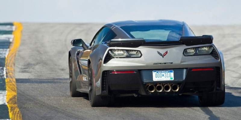 best daily driver sports car Chevrolet Corvette