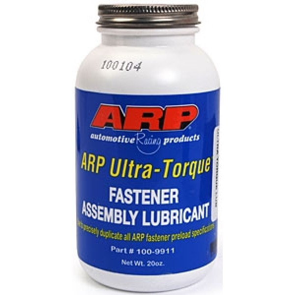 Our list of engine rebuild tips includes fastener lube.