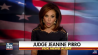 Fox News' Judge Jeanine Pirro